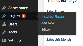 All Plugins Navigator