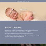 Kalamazoo Michigan Birth Doula Website Design